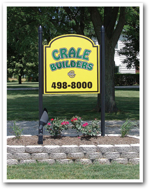 Call Crale Builders at 937.498.8000